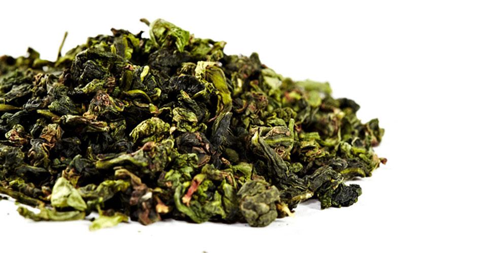 bảo quản trà khô